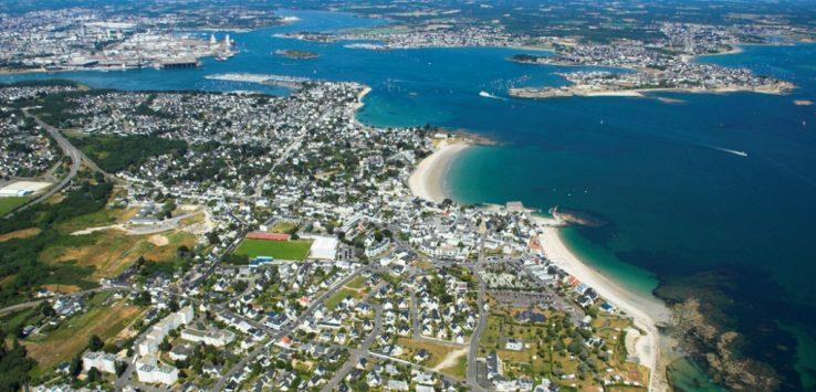 Visitare Lorient in Bretagna