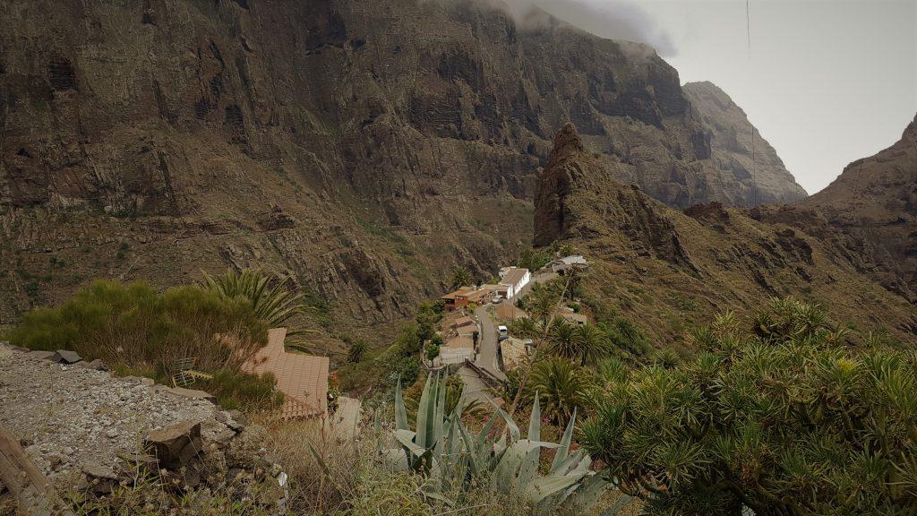 Tenerife: visitare Masca