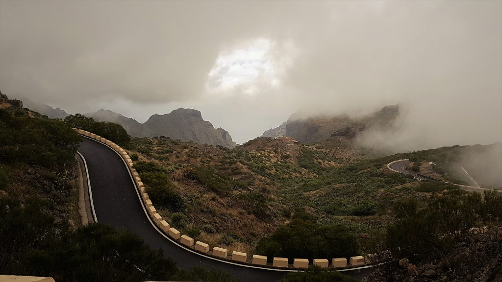 Tenerife: come arrivare a Masca