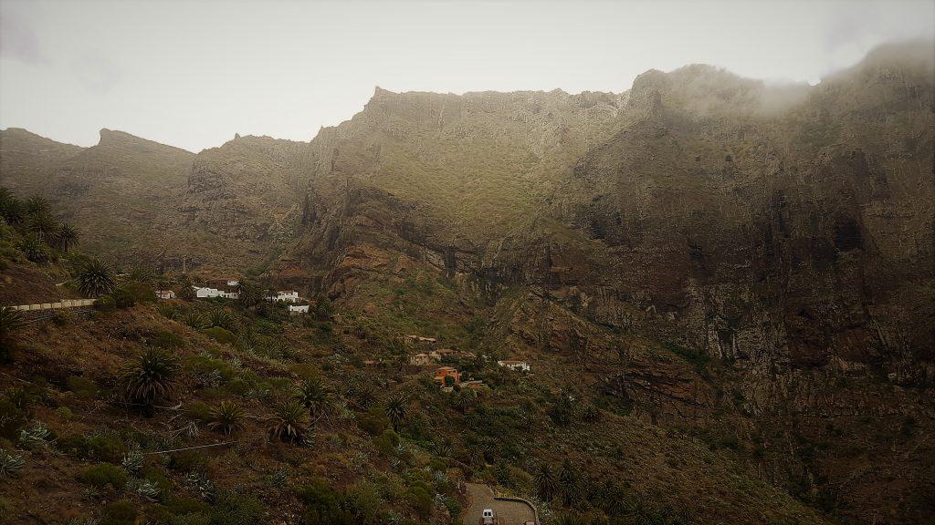 Tenerife: Valle di Masca