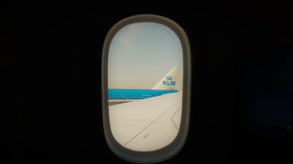 Voli per gli Stati Uniti KLM