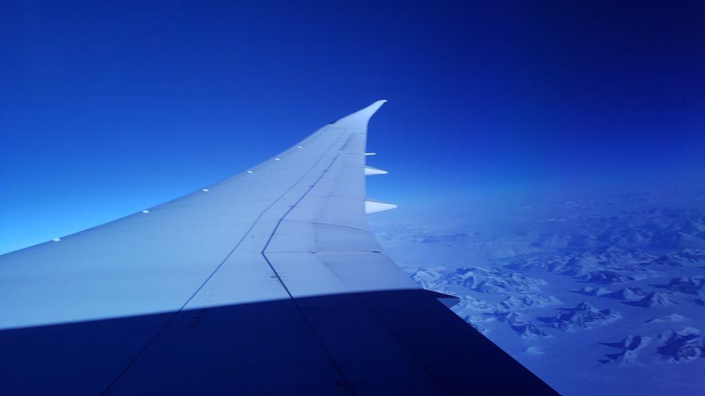 Volare con KLM