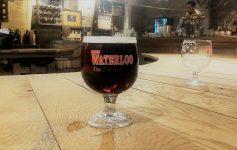 Birra belga a Waterloo
