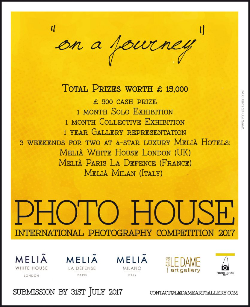 Photo House Collective Exhibition