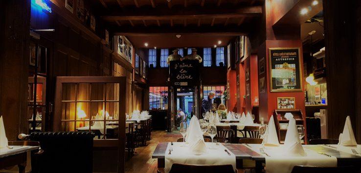 Dove mangiare a Liegi