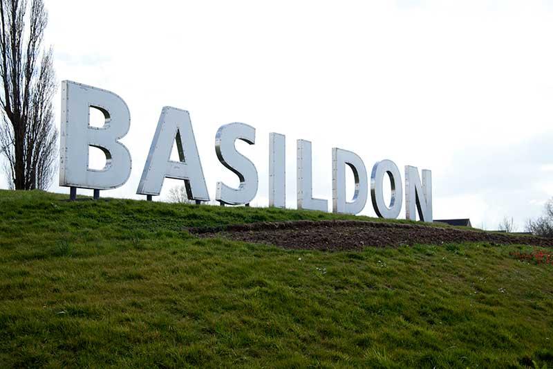 visitare basildon