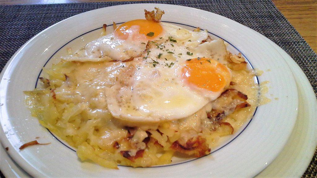 Svizzera: mangiare al Caseificio del Gottardo