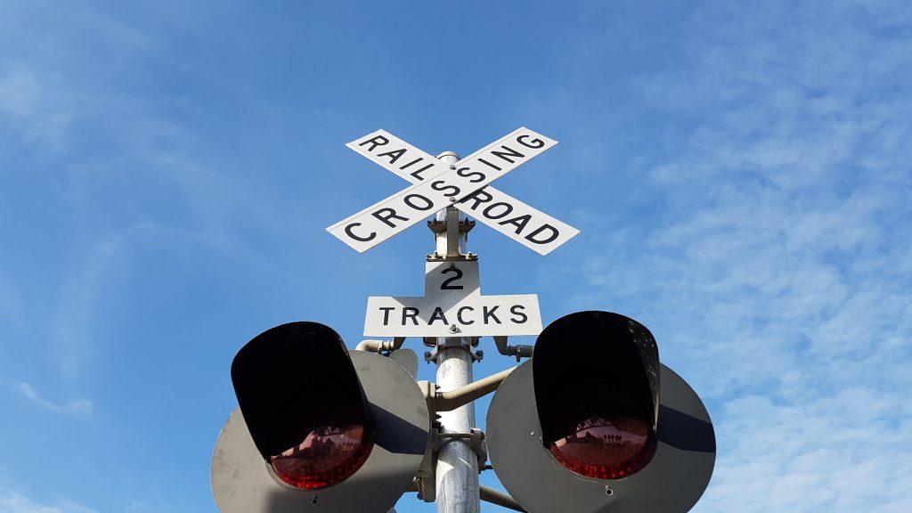 Istruzioni per prendere i treni americani