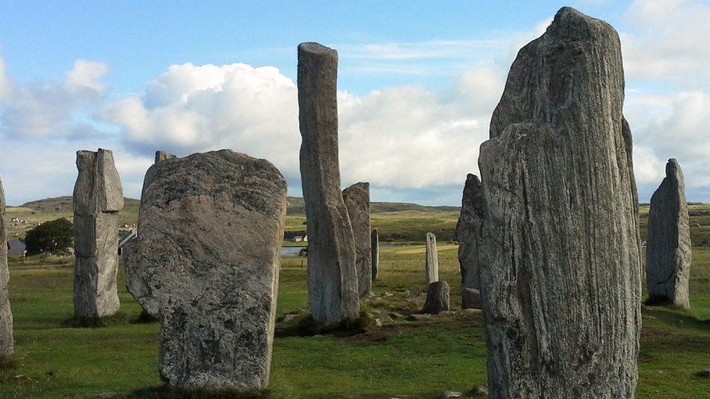 Cerchio di pietra di Callanish
