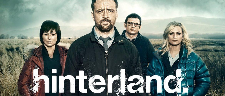 Location serie tv Hinterland