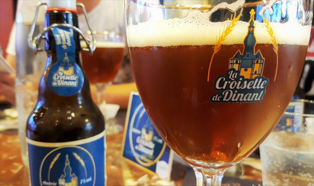 La birra di Dinant