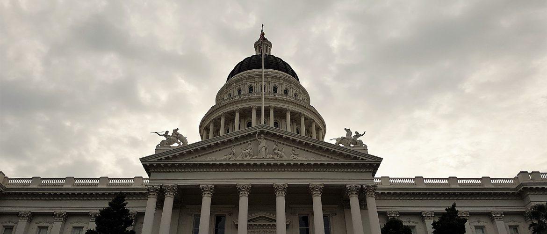 Sacramento: Visitare lo State Capitol