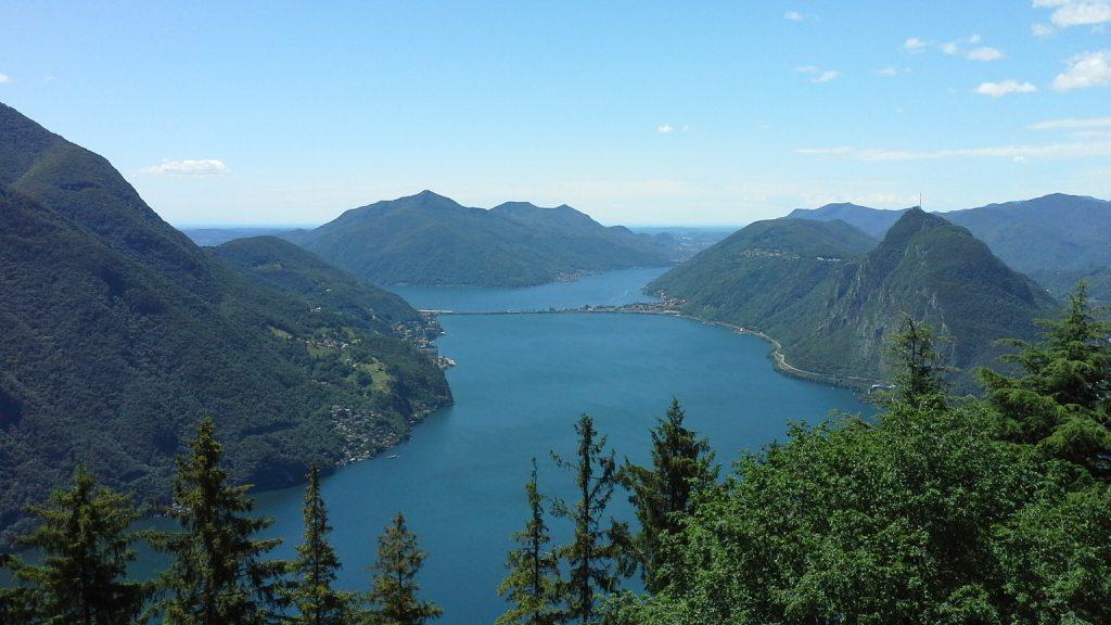 Visitare il Canton Ticino