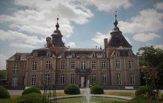 Belgio visitare il Castello di Modave
