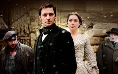North & South le location del romanzo di Elisabeth Gaskell