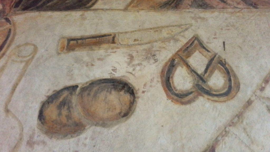 San Leonardo interno