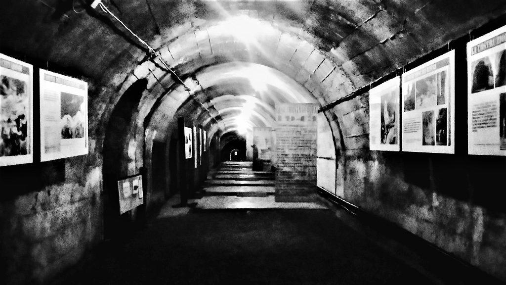 bunker di kesselring recoaro