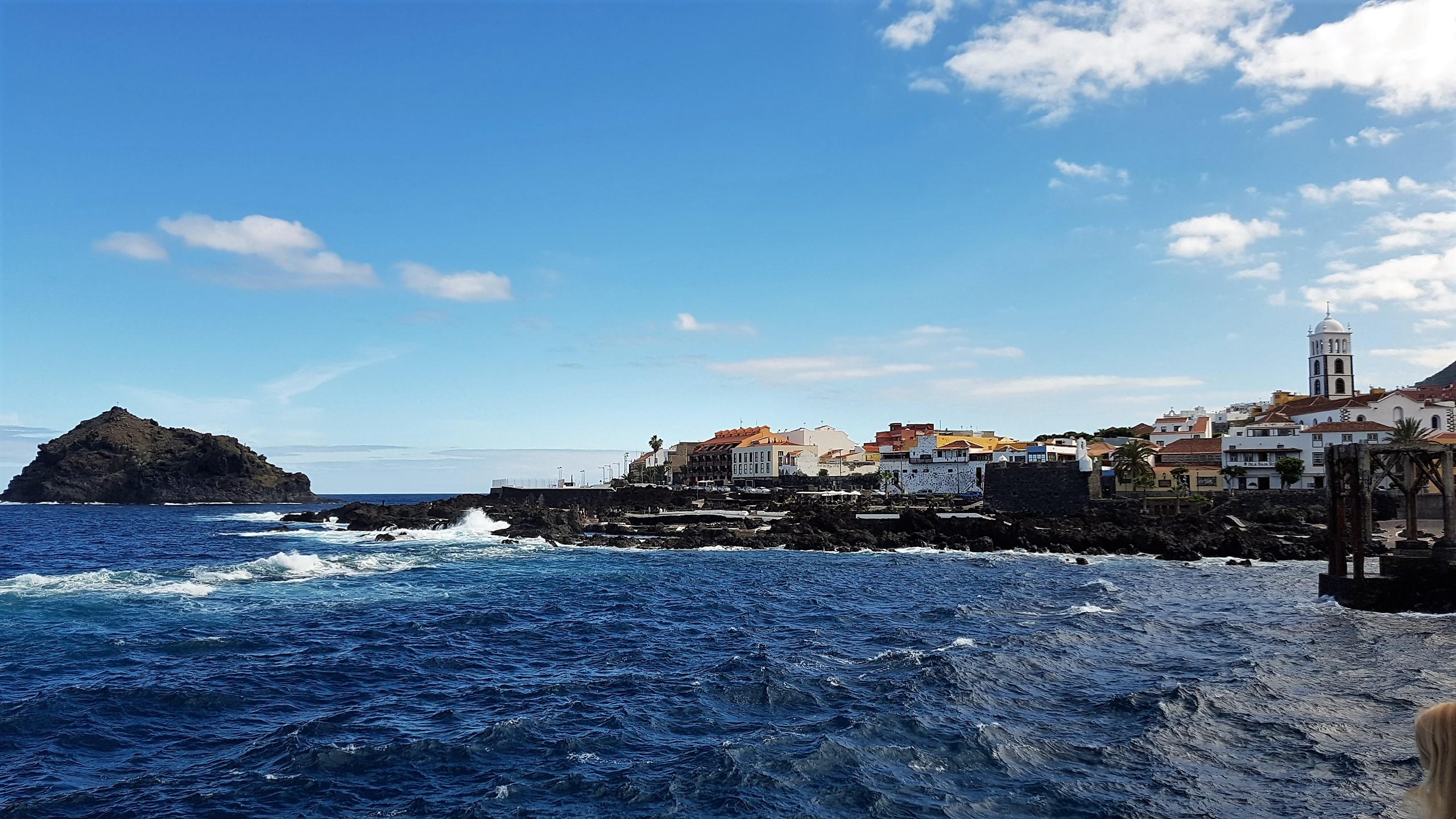 Cosa fare a Tenerife