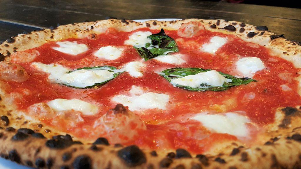 pizza a sacramento