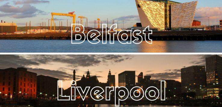 Belfast Liverpool