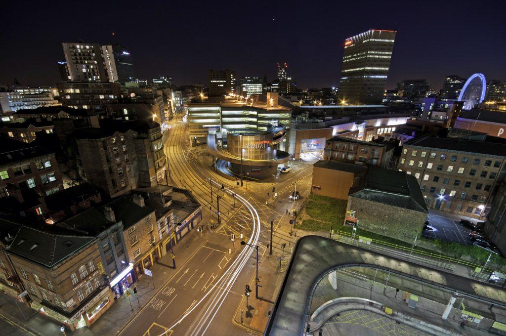 Manchester in 48 ore gionro 1