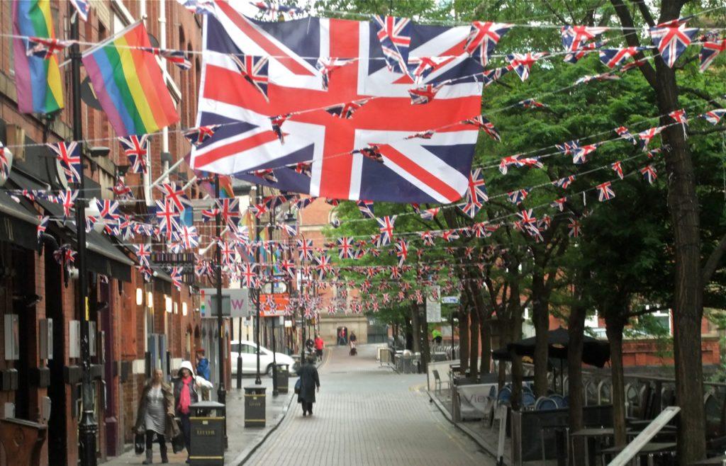 canal street Manchester