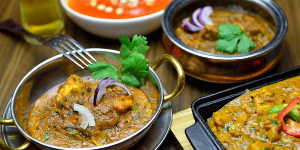 cucina indiana a manchester