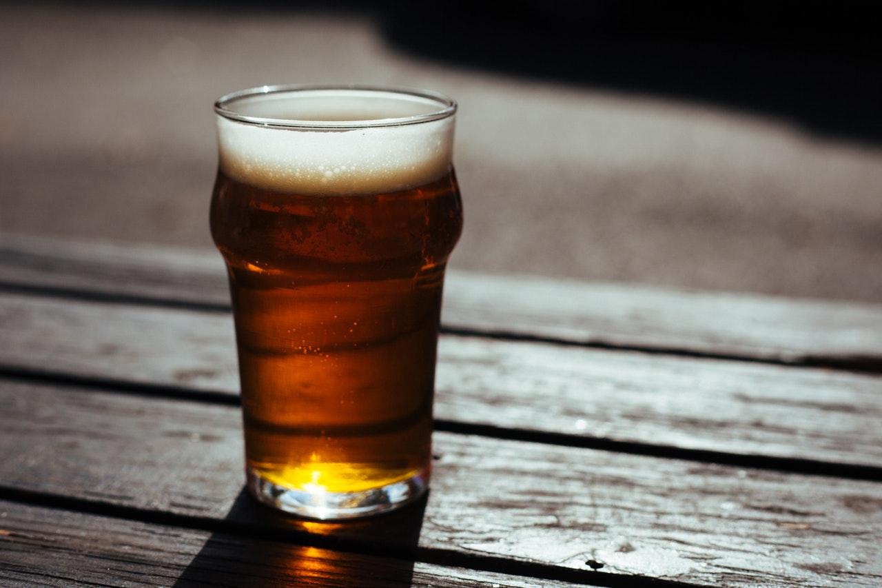 Birra e viaggio