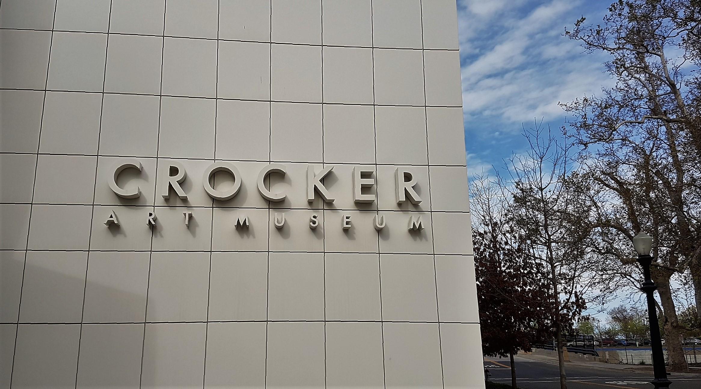 Crocker Museum Sacramento