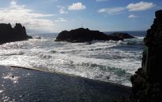 Dove fare il bagno a Tenerife: El Pris