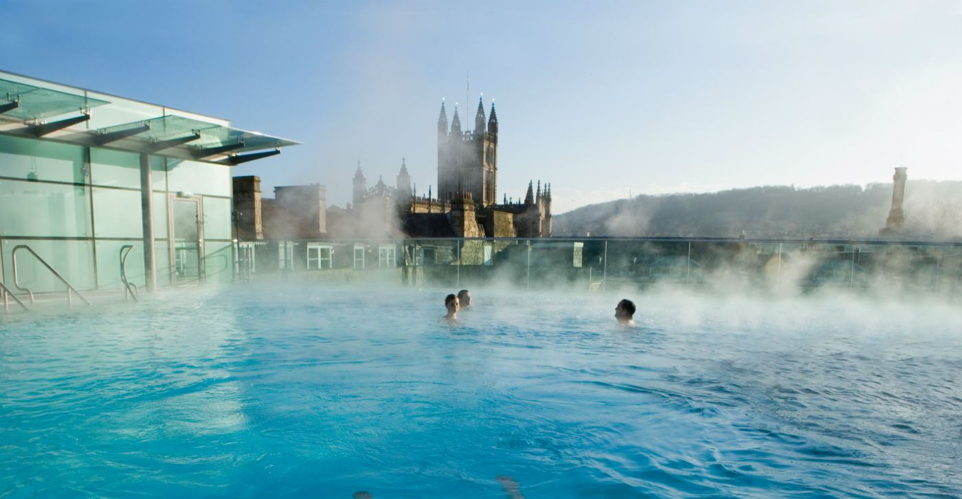bath thermae