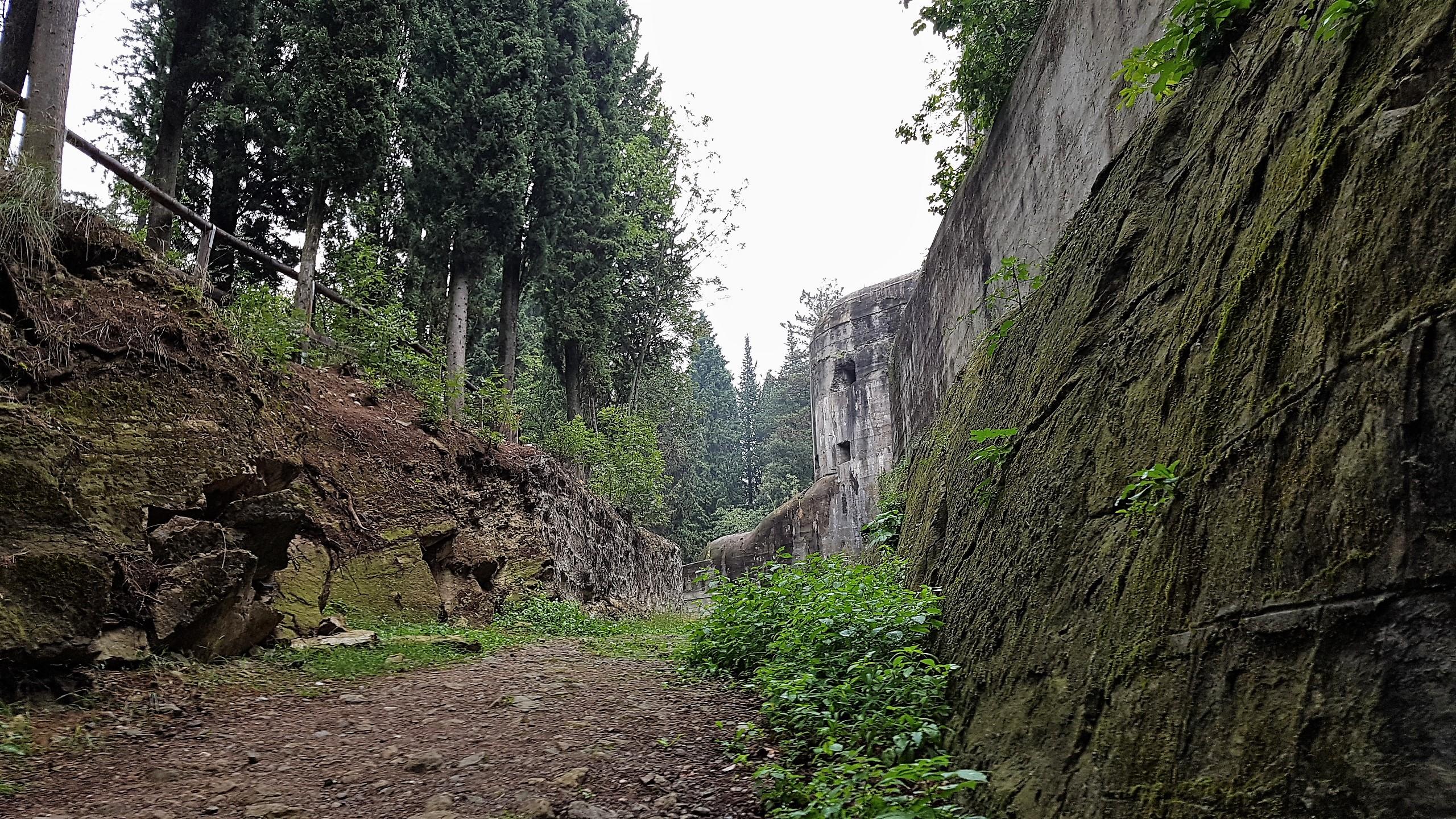 Forte Garda Esterno