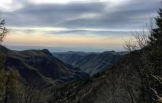 Trekking Lessinia