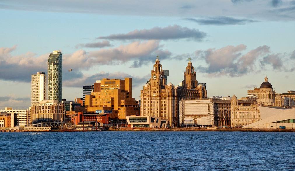 Visitare Liverpool