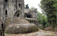 Visitare Forte Garda