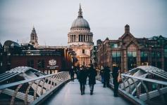 Ponti da vedere in Gran Bretagna