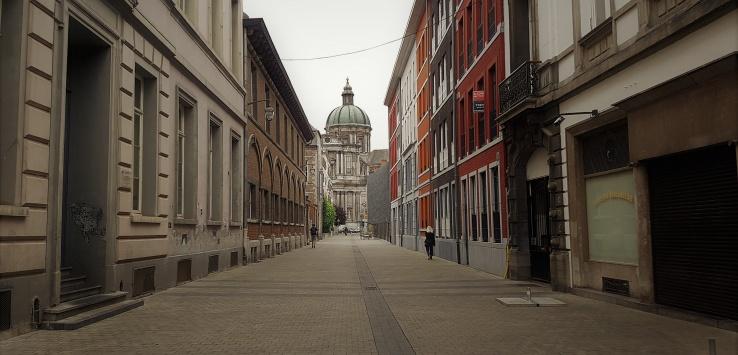 cattedrale namur