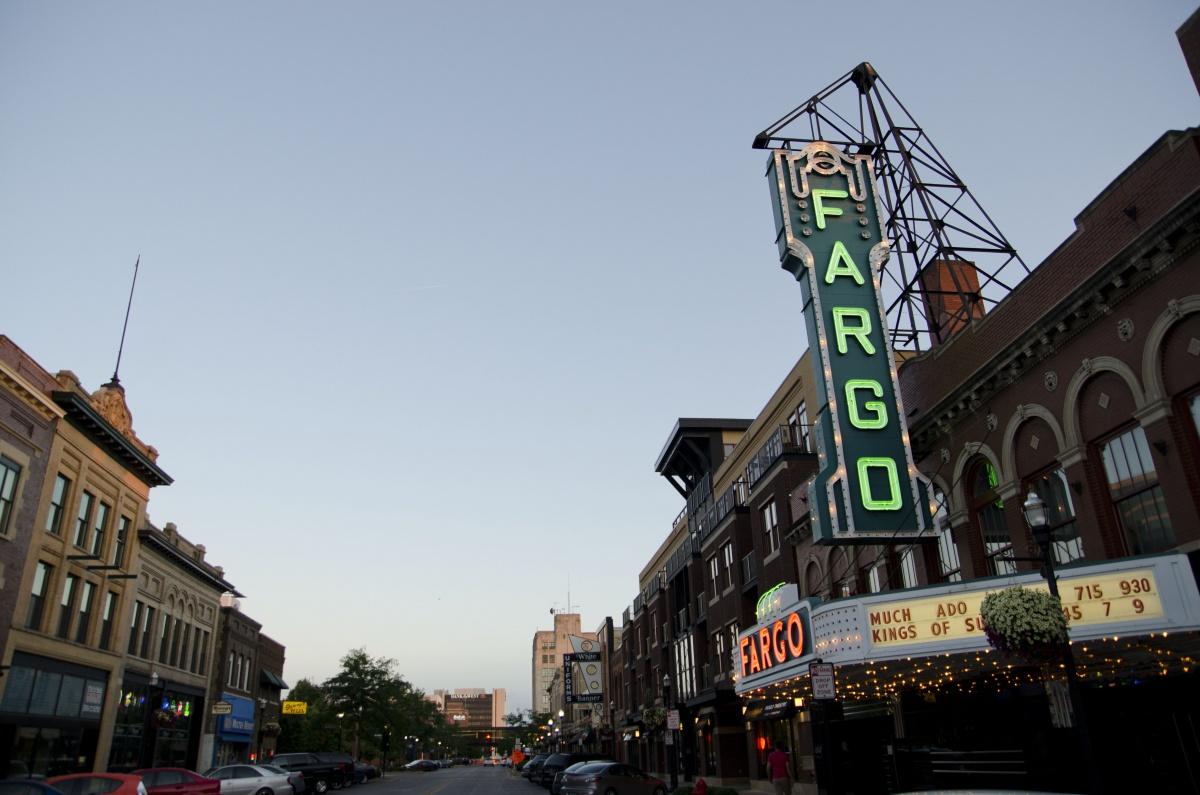 Visitare Fargo