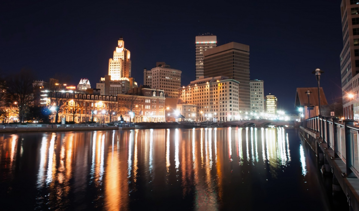 visitare Providence