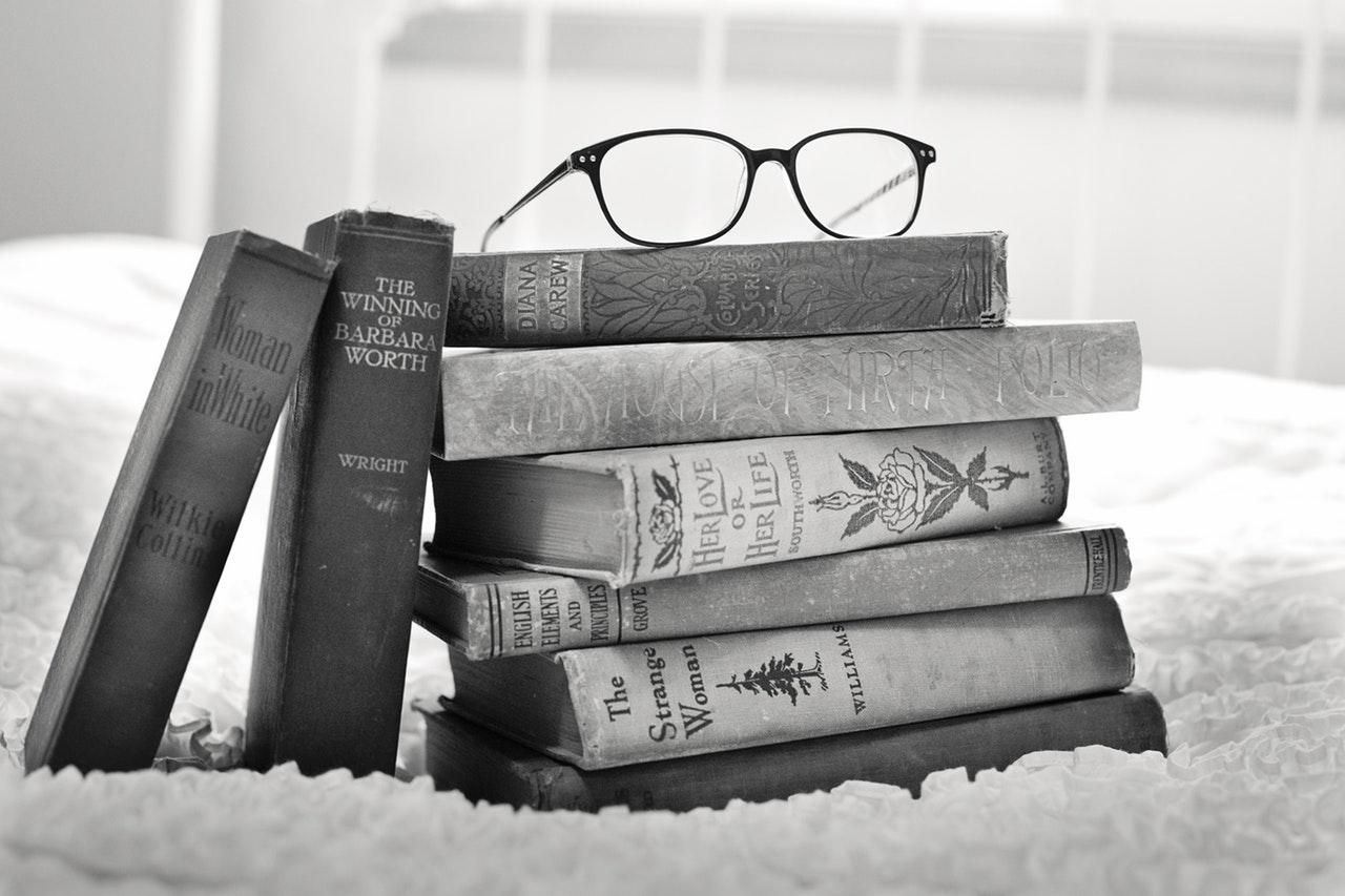 Autori che amo