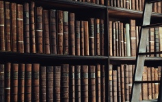 Biblioteche da visitare in Europa