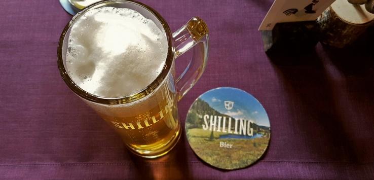 Shilling Bier