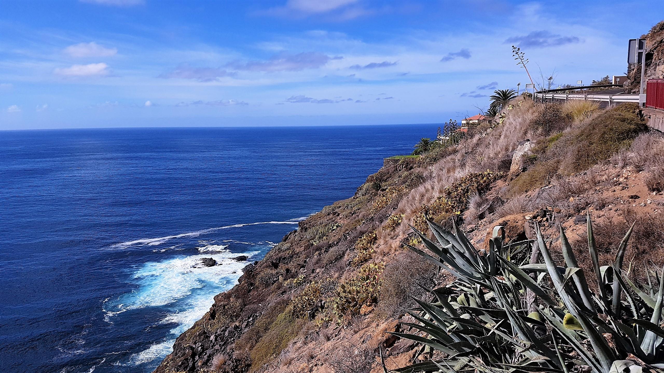 Tenerife Costa Nord