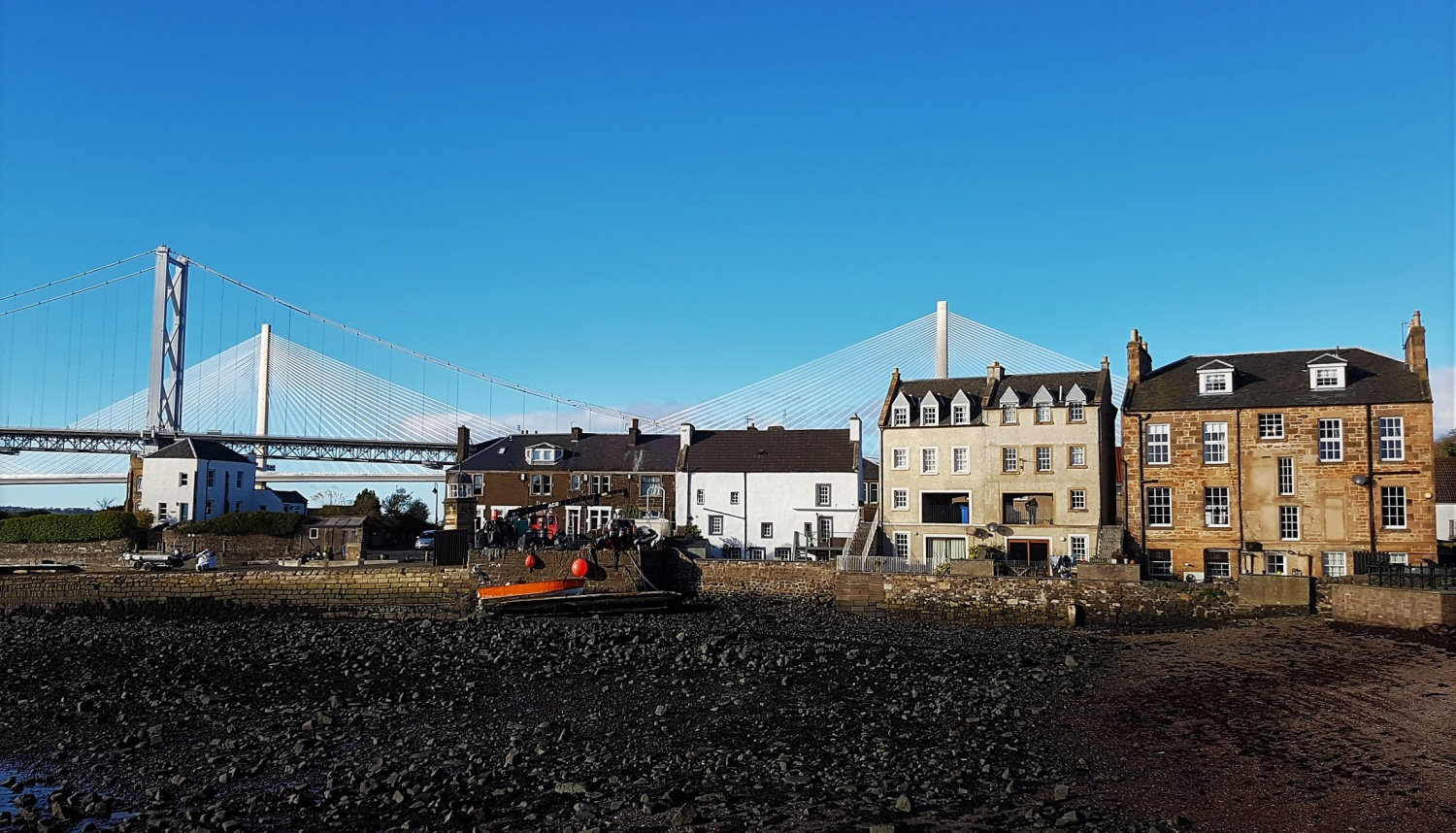 Villaggio North Queensferry