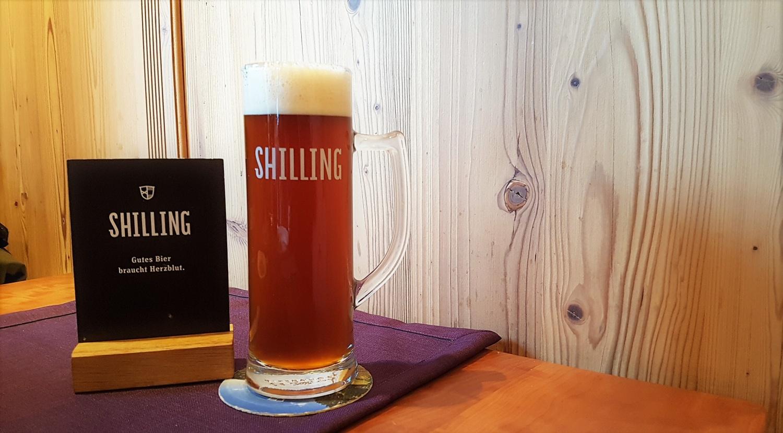 birra shilling