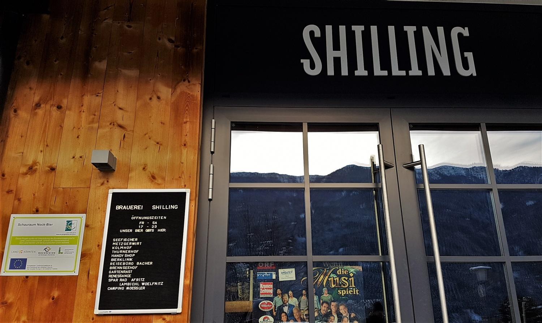 birrificio shilling