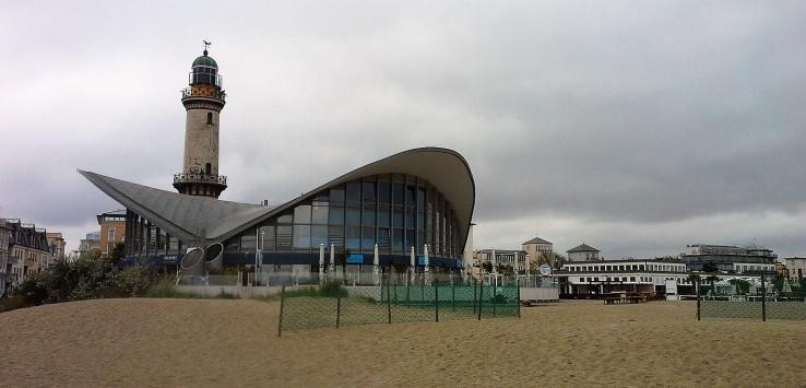 due giorni a Rostock