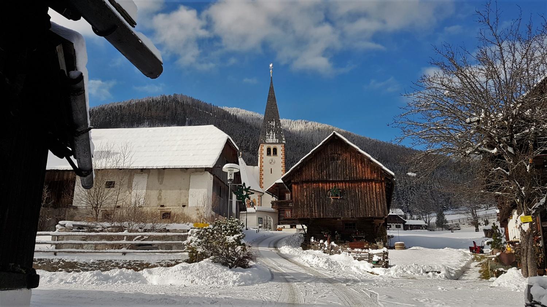 Carinzia Rundweb St.Oswald