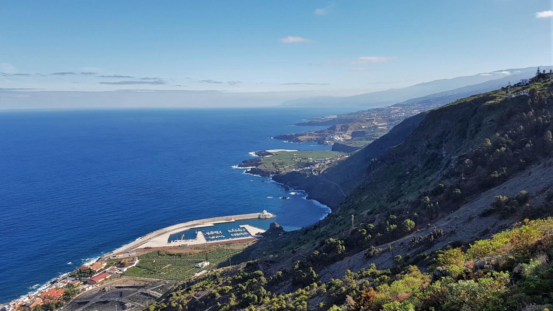 Costa Nord Tenerife