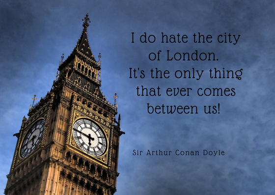 London Quotes